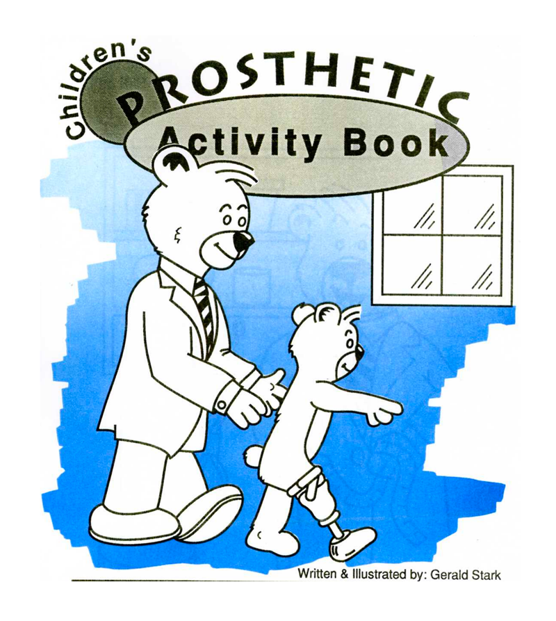 prosthetic-activity-book